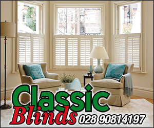 Classic Blinds