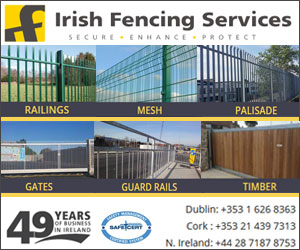 Irish Fencing Services