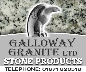 Galloway Stone Products Ltd