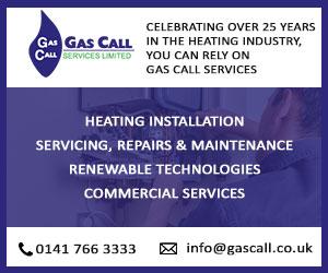 Gas Call Services Ltd