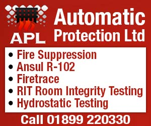 Automatic Protection Ltd