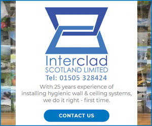 Interclad Scotland Ltd