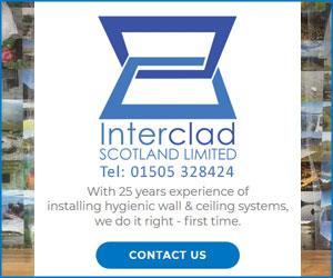 Interclad Scotland Ltd