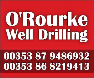 O Rourke Well Drilling