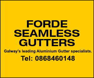 Forde Seamless Gutters