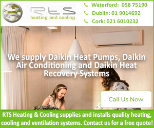 RTS Heating & Cooling