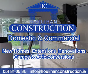 Houlihan Construction