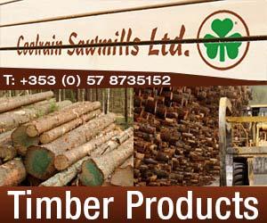 Coolrain Sawmills