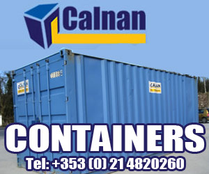 Calnan Containers