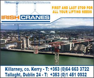 Irish Crane & Lifting Limited