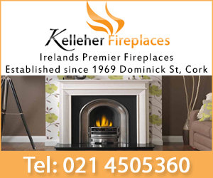 Kelleher Fireplaces Limited