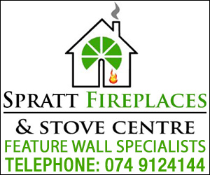 Spratt Fireplaces & Stoves Centre Ltd