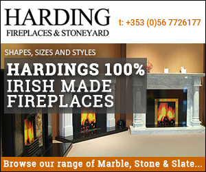 Harding Fireplaces Limited