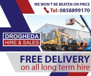 Drogheda Hire & Sales