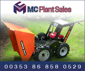 Michael McDonough Plant Sales Ltd