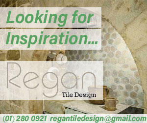 Regan Tile Design