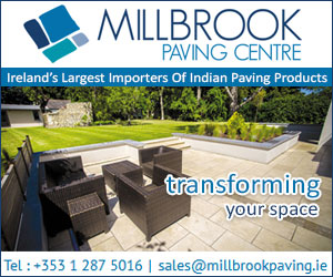 Millbrook Paving Centre