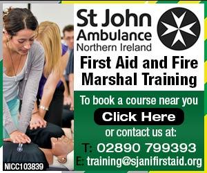 St John Ambulance (NI)