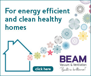 Beam Vacuum & Ventilation