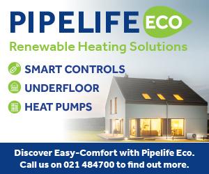 Pipelife Ireland Ltd