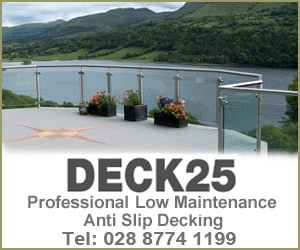 Decking (NI) Ltd