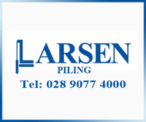 Larsen Foundations Ltd