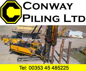 Conway Piling Ltd.