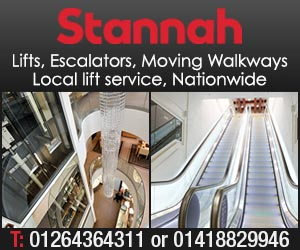 Stannah Lifts