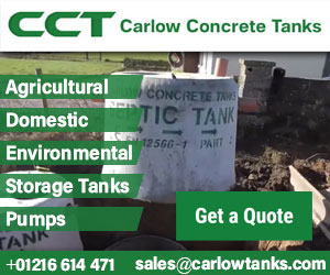 Carlow Concrete Tanks