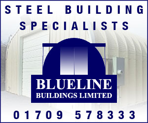 Blueline Buildings Ltd