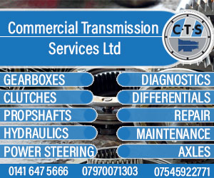 Commercial Transmissions Group