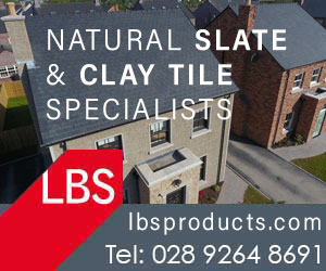 LAGAN BUILDING SOLUTIONS