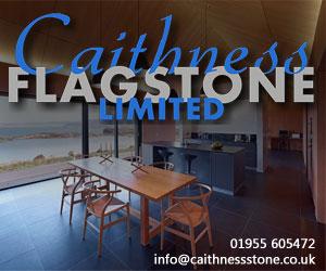 Caithness Flagstone Ltd