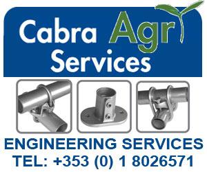 Cabra Agri Services