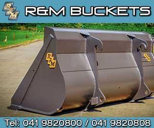 R & M Buckets Ltd