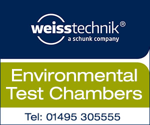 Weiss Technik UK Limited