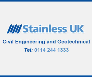 Stainless UK Ltd