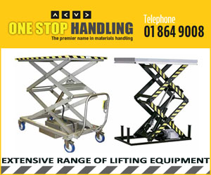 One Stop Handling Ireland Ltd