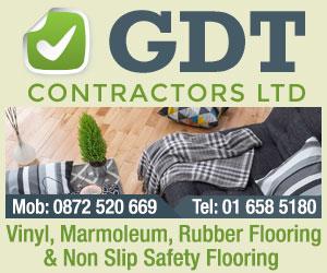 GDT Contractors Ltd