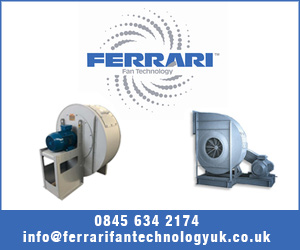 Ferrari Fan Technology (UK) Limited