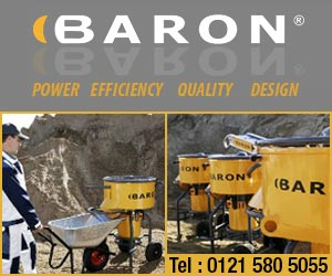Baron UK Ltd
