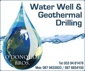 ODonohoe Water Well Drilling