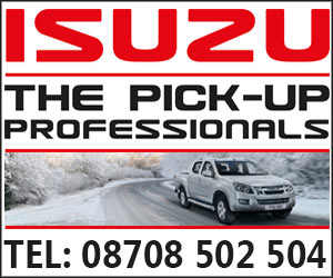 Isuzu (uk) Ltd