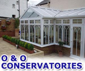 O&O Conservatories