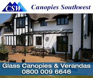 Canopies South West