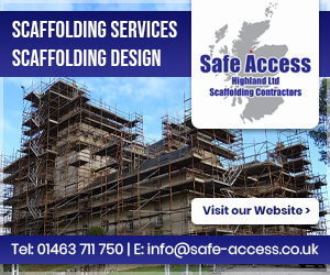 Safe Access (Highland) Ltd.
