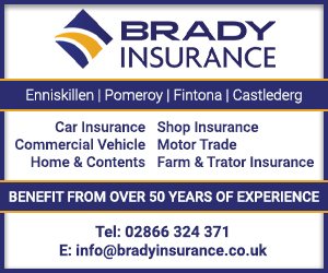 Brady Insurance