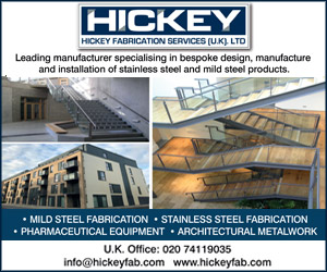 Hickey Fabrication Ltd