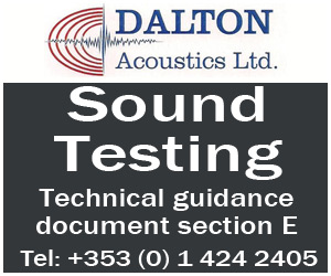 Dalton Acoustics ltd