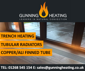 Gunning Heating Products Ltd